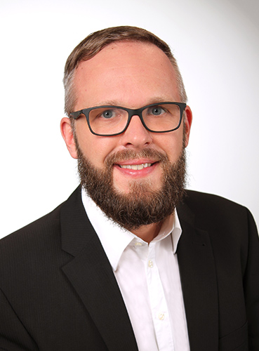 Mathias Lindemann